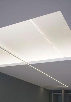Profily LED :: Elektroinštalačný materiál