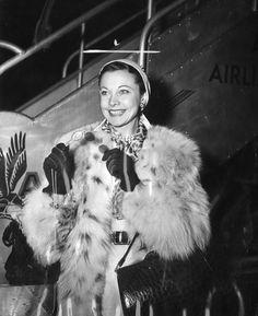 Vivien Leigh, 1953