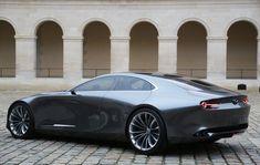 Design Autos, Automobile, Mazda6, New Bmw, Best Luxury Cars, Cabriolet, Car Racer, Transportation Design, Sexy Cars