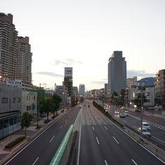 神戸市某所
