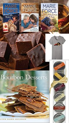 Win a Bourbon and Romance Prize Package Worth $100!
