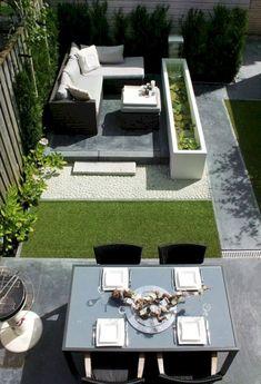 48 Modern Backyard Landscaping Remodel Ideas