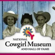National Cowgirl Museum and Hall of Fame - Fort Worth  #fortworth #places #museum