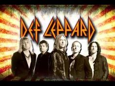 Def Leppard - Rock of Ages Tour 2012