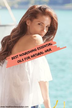 Best Nourishing Essential Oils for Natural Hair - Healthiest Beauty Tips Healthy Beauty, Healthy Hair, Natural Cures, Natural Oils, Fitness Tips, Fitness Motivation, Beauty Tips, Beauty Hacks, Easy Meditation