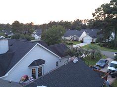 www.myrtle-beach-roofing.com  GAF Roofing System, American Harvest Lifetime Shingles. Surfside Beach, Murrells Inlet, Pawleys Island, Little River, Myrtle Beach Sc, Harvest, The Unit, American, City