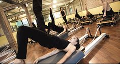 Pilates an ideal complement to both a sedentary and active lifestyle