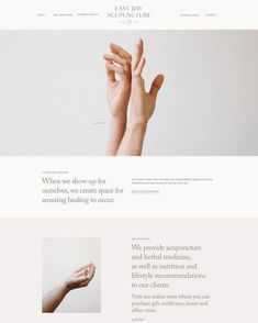 Chelsey Dyer Studio, clean and minimalist web design layout with. Best Picture For Web Design ecom Design Web, Layout Design, Web Design Quotes, Modern Web Design, Creative Web Design, Website Design Layout, Blog Layout, Web Design Company, Web Layout