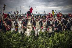 Waterloo Battle 2015 Belgium