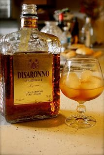 recipe: disaronno amaretto sour [21]
