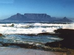 The 12 Apostles - Table Mountain - Picture of Walk in Africa - Hikes and Tours around Cape Town, Cape Town Central - Tripadvisor Places Ive Been, Places To Go, Mountain Pictures, Bahamas Cruise, Table Mountain, Computer Wallpaper, Cape Town, Trip Advisor, Beautiful Places