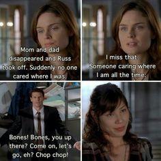 Bones Season 1 Episode 22 The Woman in Limbo