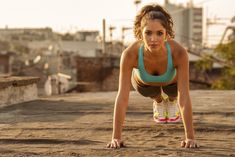 Tabata Workouts | POPSUGAR Fitness