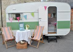 Ella May ~ My Little Vintage Caravan   Flickr - Photo Sharing!
