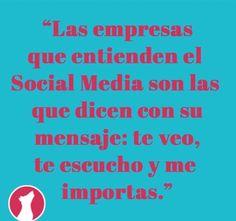 #socialmedia #empresas #pymes