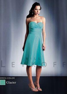 Bill Levkoff 382 Bill Levkoff Bridesmaids bridesmaid dress simone's unlimited