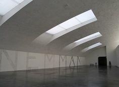 Kiasma, Museum of Contemporary Art Steven Holl Architects