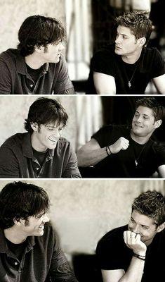 Jared Padalecki and Jensen Ackles | Supernatural