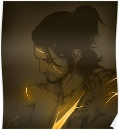 """solaris-interitus: """"A commissioned companion piece to my Kintsugi! - solaris-interitus: """"A commissioned companion piece to my Kintsugi! Enjoy Gladiolus in all - Kintsugi, Character Concept, Character Art, Concept Art, Dnd Characters, Fantasy Characters, Story Inspiration, Character Inspiration, Natsume Yuujinchou"""