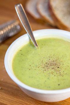 1000 idées sur le thème Zucchinisuppe sur Pinterest | Soupes ...