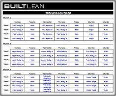Printable Workout Log  Workouts    Workout Log