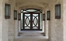 Various Good Aspects of Iron Doors to Home Owners