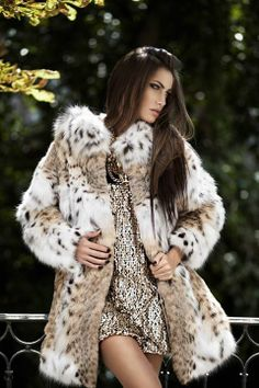 Lynx fur  @anandco #anandco #furonline #lynx #fur  Add me, Pin it, Share it!