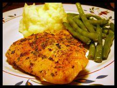 Mi Diario de Cocina | Baked salmon | http://www.midiariodecocina.com/en/