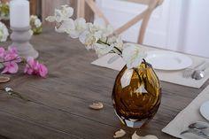 art glass vase most useful housewarming gifts