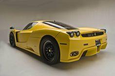best Ferrari Enzo images on Pinterest