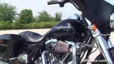 Used 2009 Harley Davidson Street Glide Motorcycles for sale - Lake City, FL