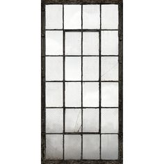 Industrial Texture Charcoal Warehouse Windows Mural - Wallpaper by A -... (11.965 RUB) ❤ liked on Polyvore featuring home, home decor, wallpaper, windows, textured wallpaper, exposed brick wallpaper, industrial wallpaper, charcoal wallpaper and industrial home decor