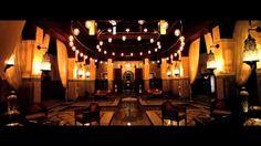 ROYAL MANSOUR, MARRAKECH - MOROCCO - LUXURY HOTEL AFRICA TRAVEL RESORT FILM