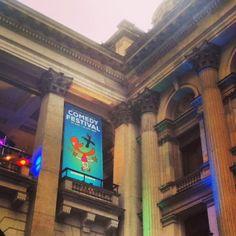 Melbourne International Comedy Festival 2015 - Hannah Gadsby, Barnie Duncan and Emma J Hawkins