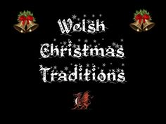 Christmas traditions in Wales - Plygain - singing from 3-6am on Christmas Day https://www.facebook.com/photo.php?fbid=670977606257876&set=a.134735423215433.17340.131420090213633&type=1