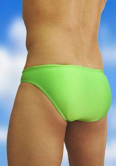 Ergowear - FEEL Swim Bikini - Lime