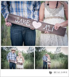 Jake and Ali's wedding day plans included a family farm with a large field and hay bails for ceremony seating for guests (SO CUTE!)  To incorporate the wedding day into their engagement session, we hauled a hay bail to an open field of grass and went to town! Southern Utah, Engagements, Real Love Weddings, Utah, St. George. Engagement Pictures. Utah Photography. Engagement picture ideas. Real Love Weddings » Fine Art Wedding Photography #weddingphotography #utahweddings #engagementpictures