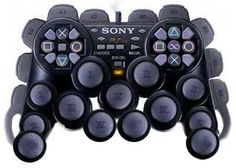 New Sony Playstation 4 (PS4) Controller. Is this for real????