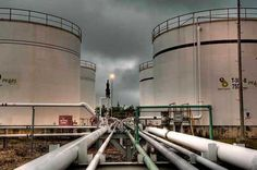 Pemprov Kaltim sudah dua kali menemui investor Arab untuk membangun kilang di Bontang. Investor ini dijadwalkan akan datang ke Kaltim pada 24 Oktober 2015