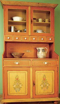 Speciál Vybíráme nábytek na chalupu: nábytek, který chalupě sluší | Chatař & Chalupář