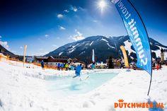 Dutchweekend Saalbach 2015 #Ducthweek #ducthweekend #saalbach #snow #winter #fun #waterslide #ski #snowboard