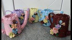 Straw Bag, Basket, Diy, Youtube, Pattern, Bags, Handbags, Bricolage, Patterns
