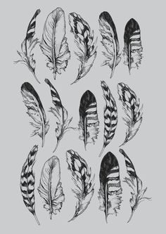 Topshop feather prin and check my inked blond babes blog http://ift.tt/NhOpKW