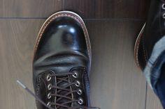 【ワックス加工後初めてのメンテ】Redwing 8190をお手入れ│the room of ramshiruba Men Dress, Dress Shoes, Derby, Oxford Shoes, Lace Up, Boots, Fashion, Crotch Boots, Moda