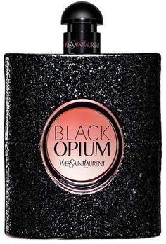 a46afaa700 Yves Saint Laurent Black Opium Eau de Parfum  giftidea perfume ad blackopium