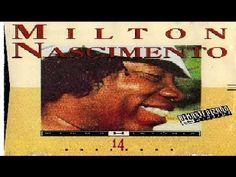 Milton Nascimento - Coleção Minha História - CD Completo