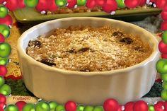 """Preparado con leche de coco, canela, clavos, jengibre y pasas remojadas en ron, el """"Arroz con dulce"""" es uno de los postres navideños tradicionales Boricuas."""