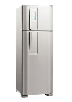 Refrigerador Electrolux Frost Free DF36X 310L Inox << R$ 148499 >>