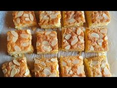 Brownie, Blondies, Fudge, The Creator, Make It Yourself, Ethnic Recipes, Food, Youtube, Quick Recipes