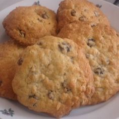 Oatmeal Raisin Cookies III - Allrecipes.com